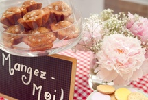 {To Plan} Weddings and Parties