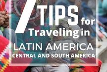 travel latin
