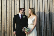 Bristol weddings / Beautiful weddings in Bristol / by The Square Club
