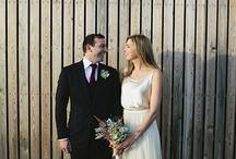 Bristol weddings / Beautiful weddings in Bristol / by The Square Club