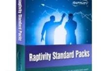 Raptivity Standard Packs