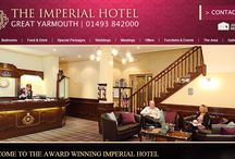 Accommodation in Greater Yarmouth / Accommodation in the Greater Yarmouth area