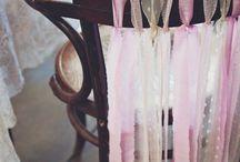 Fabric Strip Ideas / by Susie Blackmon