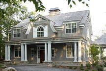 Houses! / by Jann O'Flynn