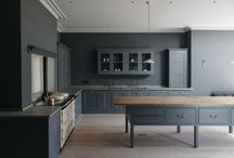 Top Kitchen Designs / Kitchen designs which reflect the aesthetics of DAVIDSON furniture