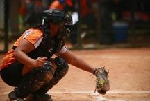 Softball / I am part time Athlete