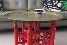 Ideas for the Livingroom!