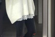 Fashion - Pullover
