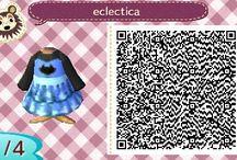 Animal Crossing Codes