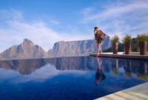 Luxury hotels in Cape Town / Luxury hotels in Cape Town