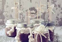 Sweet Treats  / by Nisha Patel