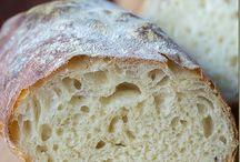 Baking / Breads