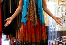 Style - the MaJe Way / We believe in beauty and fun.  Comfortable clothing that looks attractive on your figure, and expresses your distinctive personality - that's what we offer at MaJe Gallery.  Fashion - made in America - that's affordable, comfortable, and unique.