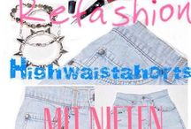 Refashion DIY  / Www.my-dress-codes.de für mehr Details