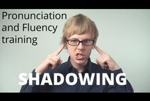 Pronunciation/phonetics
