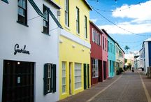 Colours of Bermuda / Bermuda is filled with breathtaking colours: http://bit.ly/ColourfulBermuda