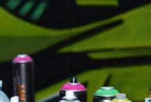 StreetArt °Paint / Street art
