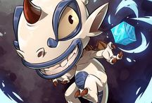dragon ( wakfu )