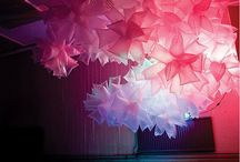Light Art / Light art, installations, ideas