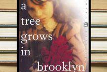 Books / by Michelle Ellis-Thygesen