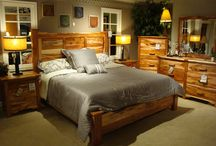 BEDROOM OASIS / Every style you can imagine can be acquired at Sylvan Furniture.