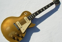 Classics / by Guitar.com