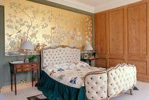 Interior Design - Bedroom