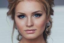 Makeup na svatbu