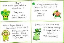 Kiss Me I'm Irish! / by Carmen Fitzpatrick