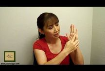 Acupressure & Massage