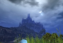 Guild Wars 2 - Shots from First/Second/Third Beta Event