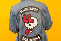 Customized Denim Jackets