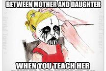Sztuka rodzicielstwa :D