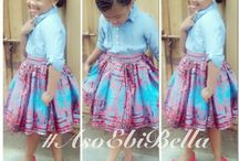Kiddie Fashion