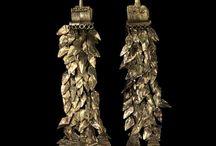 Biżuteria, Biżuteria starożytna