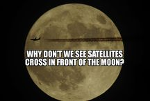 About Satellites