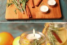 All things candles