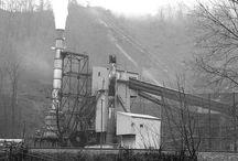 Coal Fields