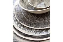Inspiration - Plates