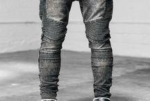 Style moda męska