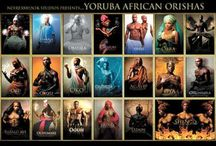 Africa and African culture