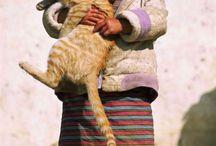 Tibet a Nepál