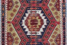 turkish halı kilim