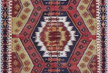 turkish halı kilim
