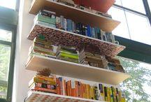 Shelf solutions