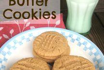 Four Ingredient Christmas Treats