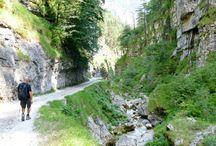 Trekking in Italien / Reise Report / Trekkingtouren in Italien
