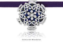 Colección Mandalas