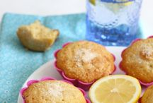 Recipes - Gluten Free / by Julie Apsey