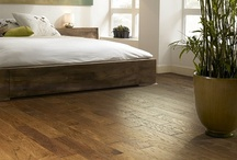 Flooring Trends & Inspiration / Flooring ideas and manufacturers that inspire us!